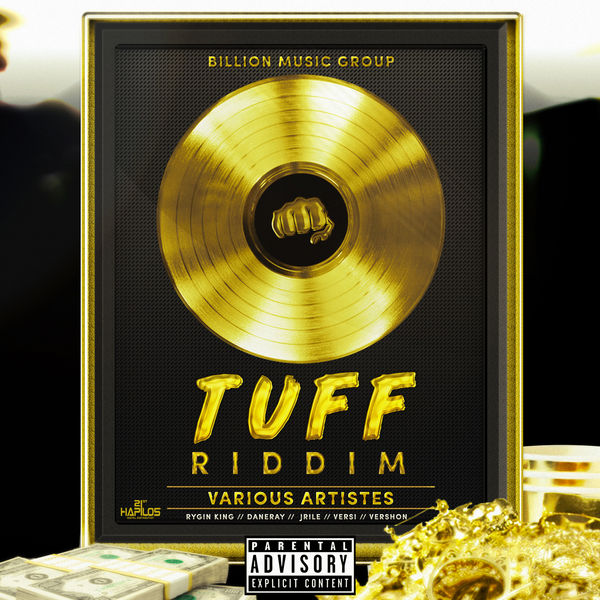 Rygin King – Tuff