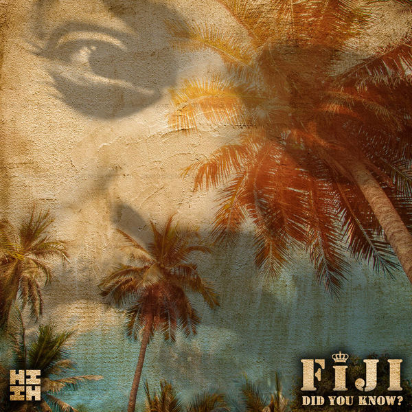 Fiji – Did You Know?