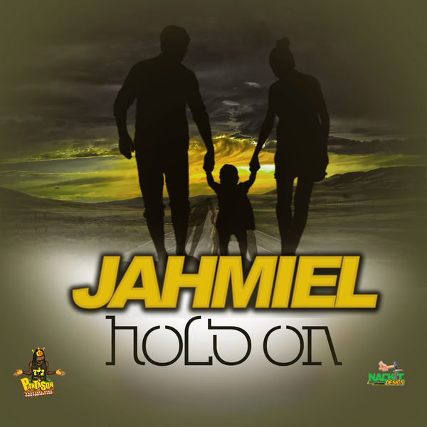 Jahmiel – Hold on (Instrumental)