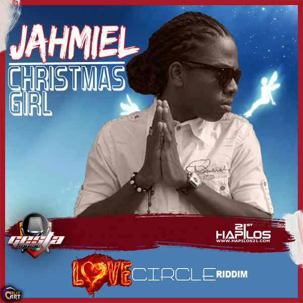 Jahmiel – Christmas Girl