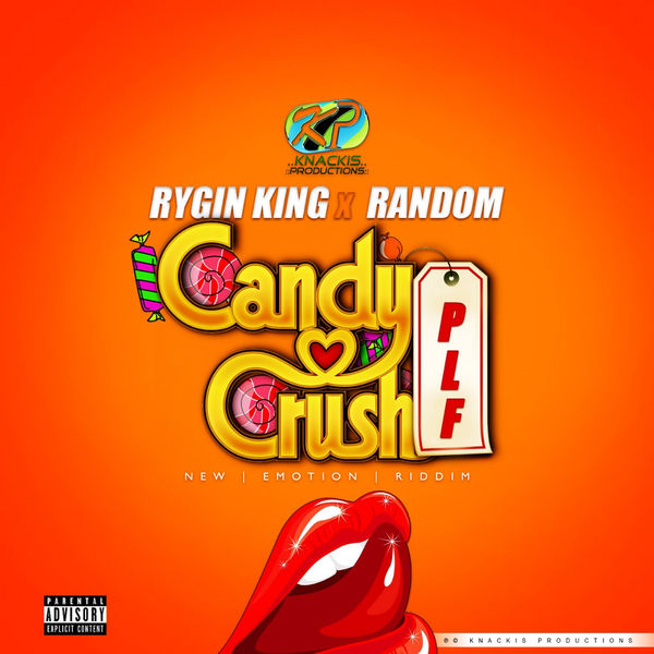 Rygin King & Random – Candy Crush