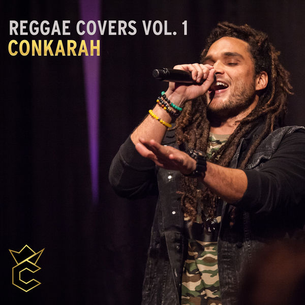 Conkarah – Too Good at Goodbyes (Reggae Version)