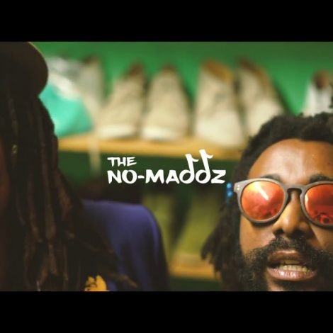The No-Maddz – Clarkz Like Dis ft. Eriq Sterling (Official Video)