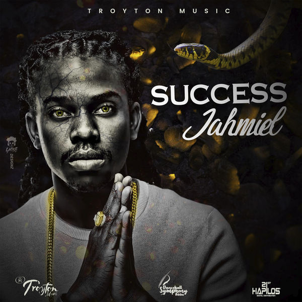Jahmiel – Success