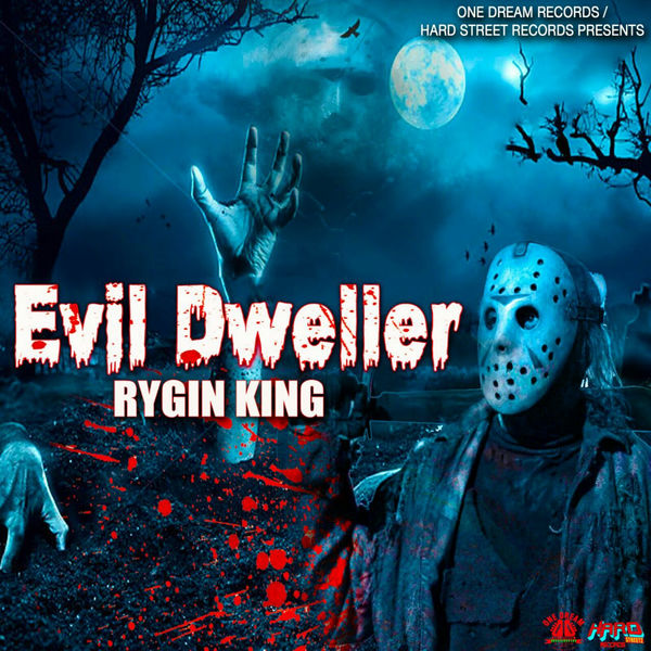 Rygin King – Evil Dweller