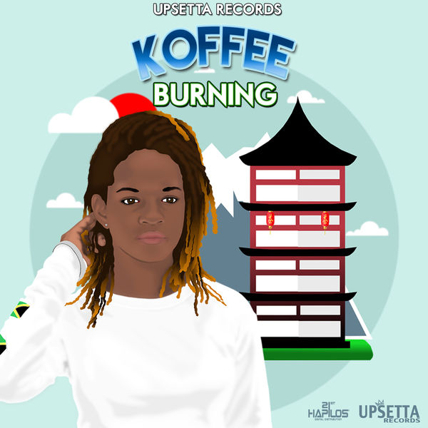 Koffee – Burning