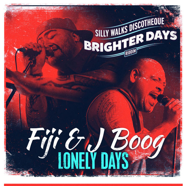 Fiji & J Boog – Lonely Days