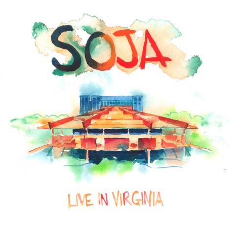 SOJA – Open My Eyes