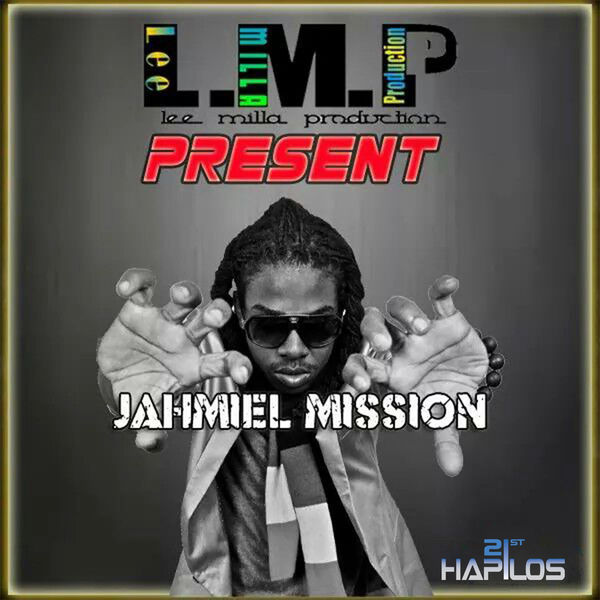 Jahmiel – On a Mission