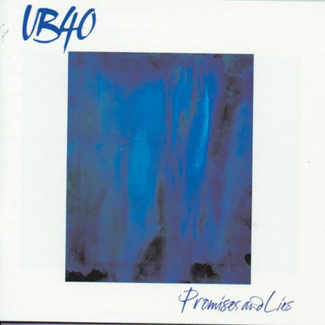 UB40 – Bring Me Your Cup