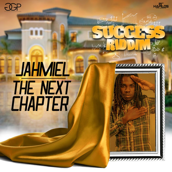 Jahmiel – The Next Chapter
