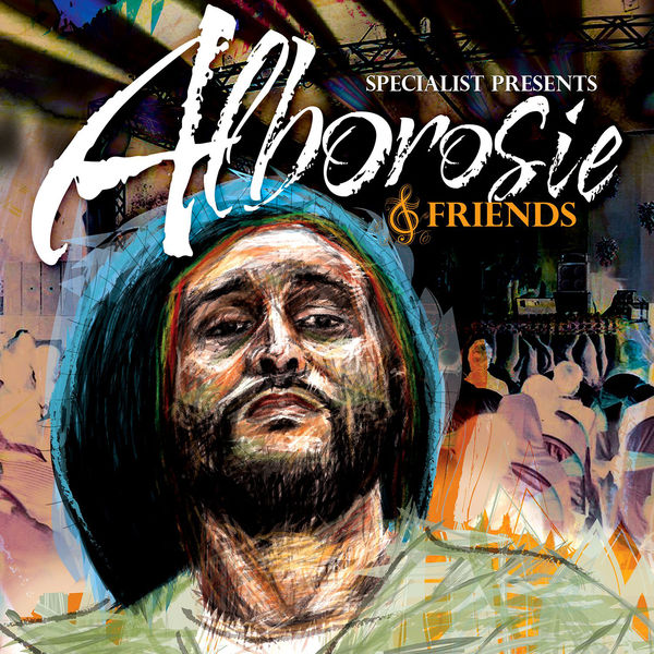 Alborosie – Can't Let You Go (feat. Nikki Burt)