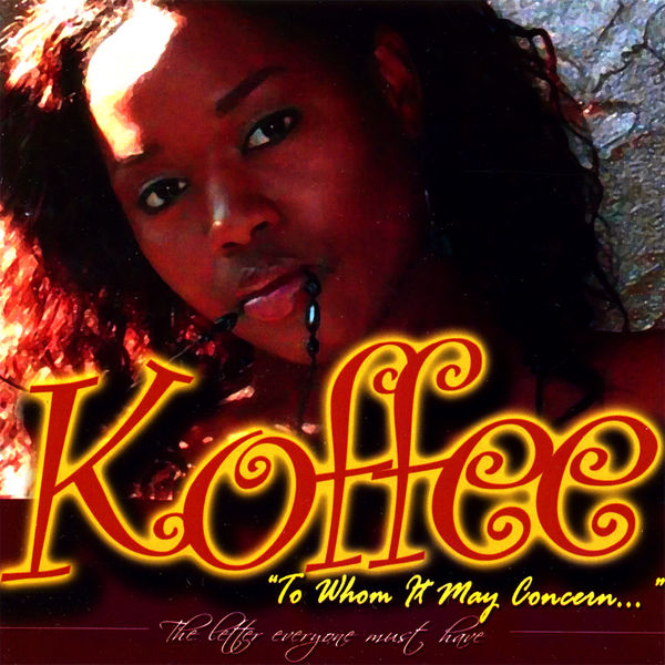 koffee – Feeling Good Today