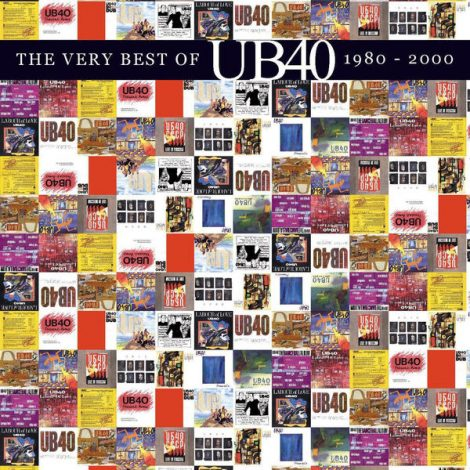 UB40 – (I Can't Help) Falling in Love With You