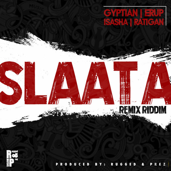 Gyptian – She's My Lady