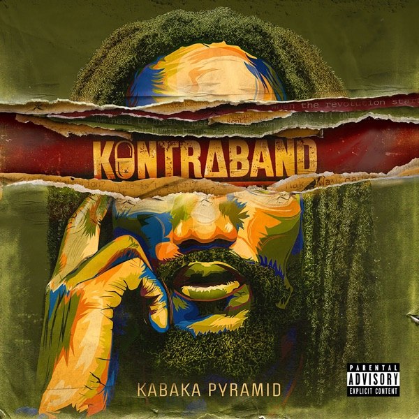 Kabaka Pyramid – Kaught Up