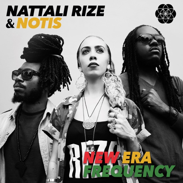 Nattali Rize & Notis – New Reality