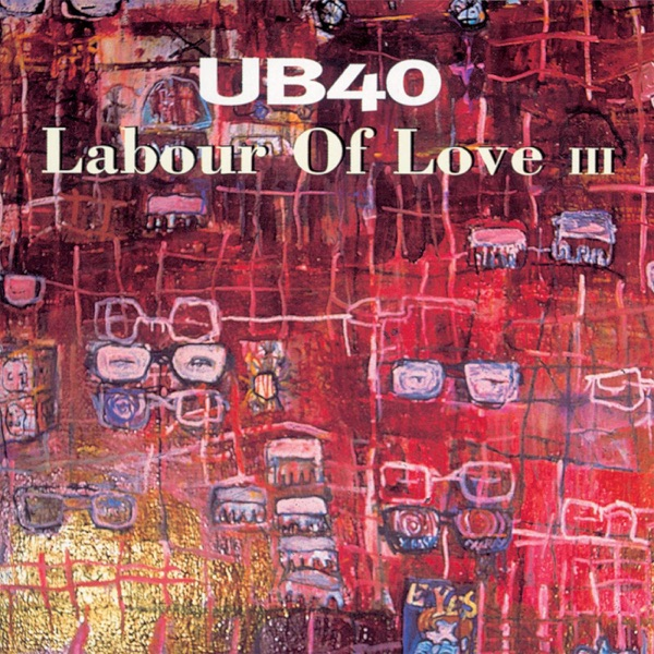 Ub40 – Stay a Little Bit Longer