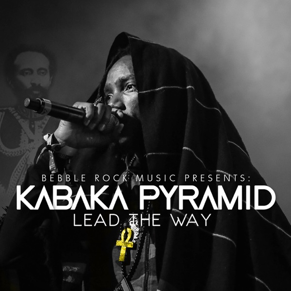 Kabaka Pyramid – Lead the Way