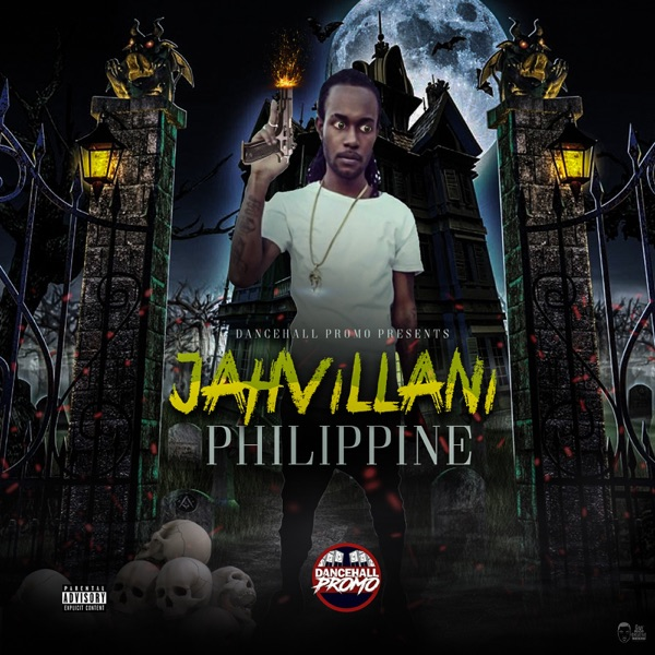 Jahvillani – Phillippine