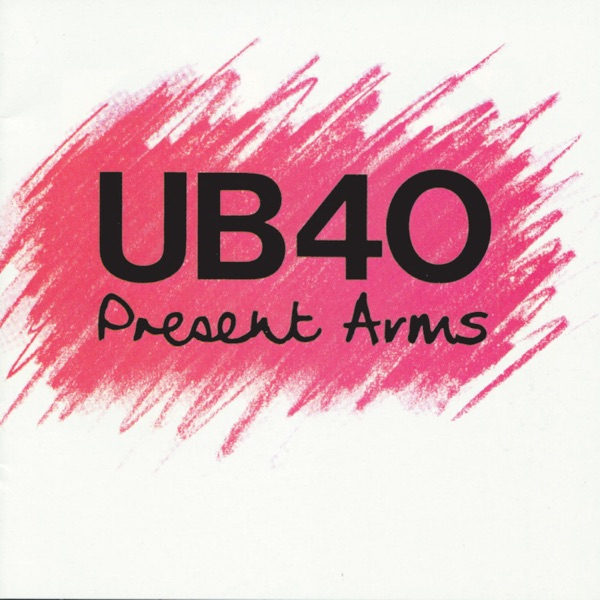 UB40 – Don't Slow Down