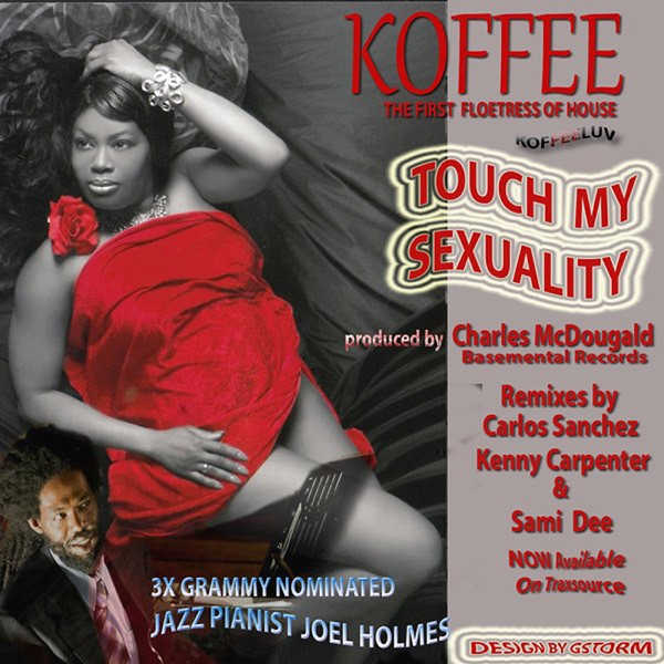 Koffee The Story Teller – Touch My Sexuality (Carlos Sanchez and Kenny Carpenter Rework Alternativ)