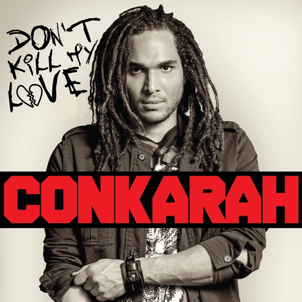 Conkarah – As You Are (feat. Simon Pollitt)