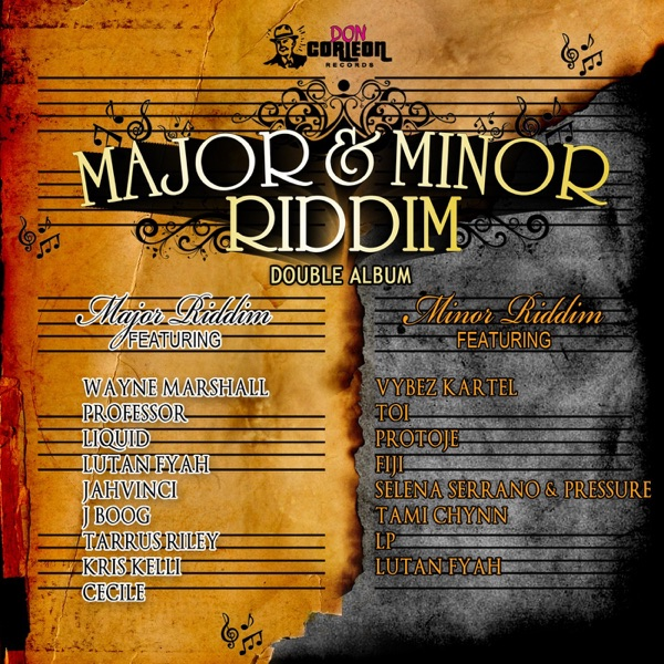 Fiji – Send Me an Angel (Minor Riddim)