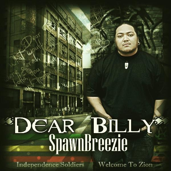 Spawnbreezie – Dear Billy