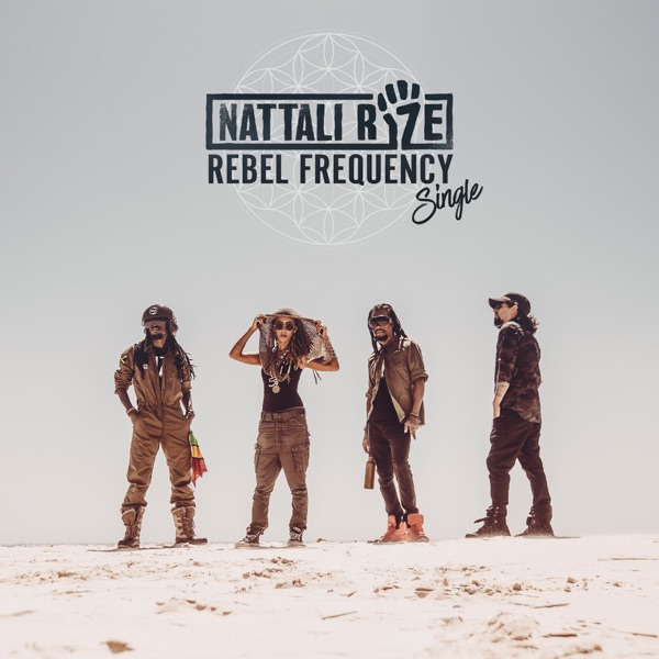 Nattali Rize – Rebel Frequency
