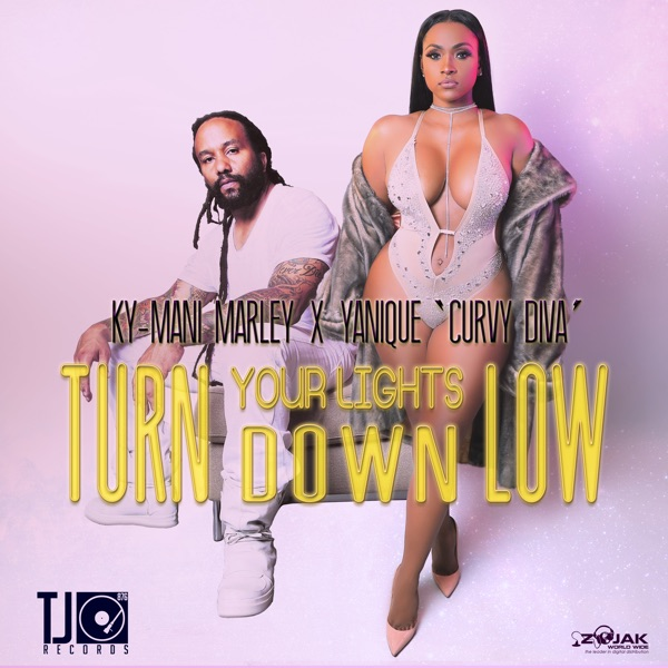Ky-Mani Marley & Yanique 'Curvy Diva' – Turn Your Lights Down Low
