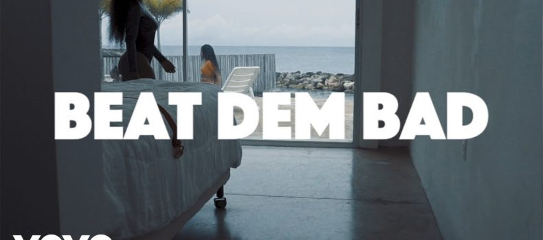 Vybz Kartel – Beat Dem Bad (Official Video) ft. Squash