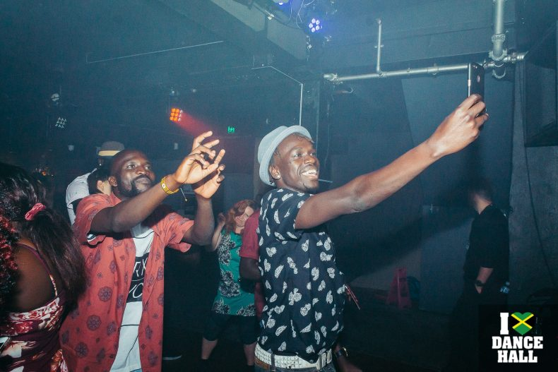 I Love Dancehall – Sat 25th Jan