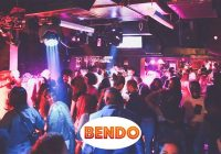 Bendo Thursday