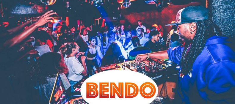 Bendo comes to Gold Coast