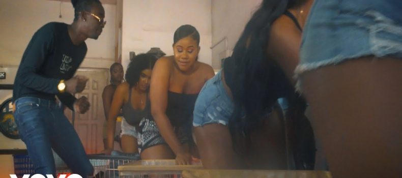 Chi Ching Ching – Fab a Dash (Official Music Video)