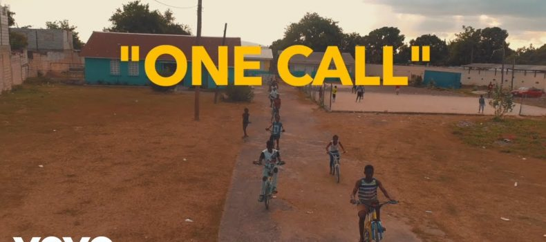 Xyclone – One Call (Official Music Video)
